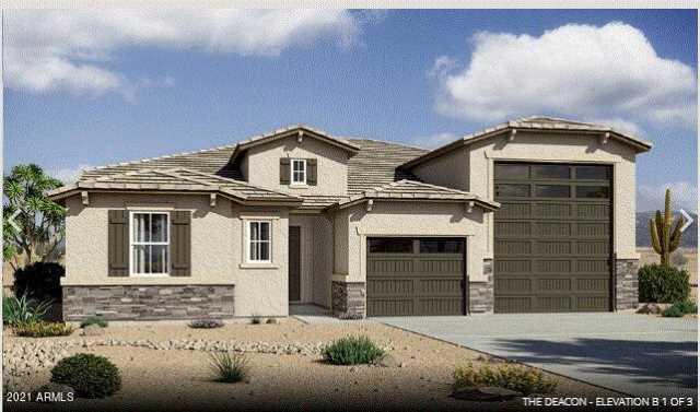 Photo of 9978 E ALFALFA Drive, Florence, AZ 85132