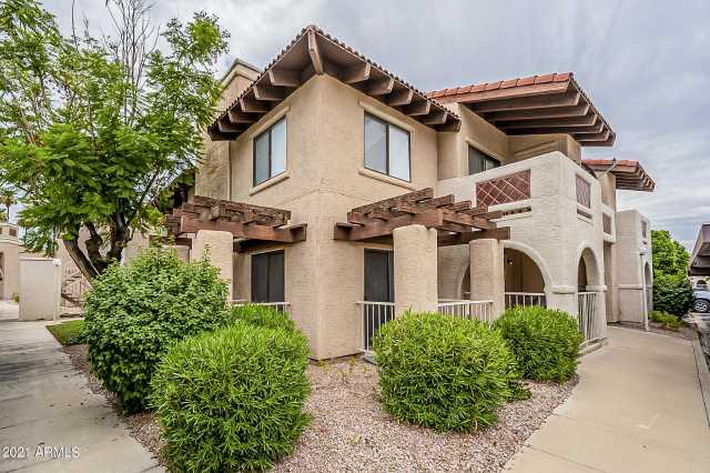 Photo of 5757 W EUGIE Avenue #2039, Glendale, AZ 85304