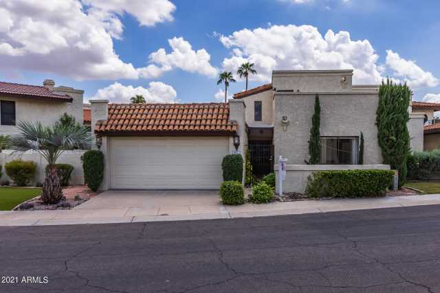 Photo of 4621 E VALLEY VIEW Drive, Phoenix, AZ 85044