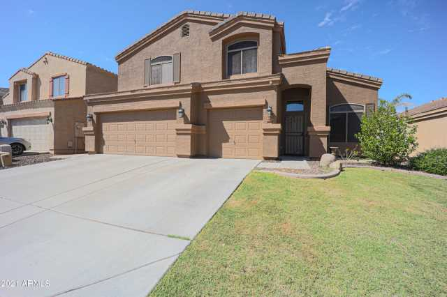 Photo of 11826 W ELECTRA Lane, Sun City, AZ 85373