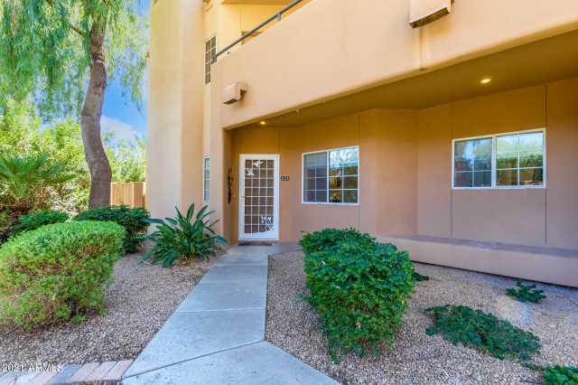 Photo of 7710 E GAINEY RANCH Road #133, Scottsdale, AZ 85258