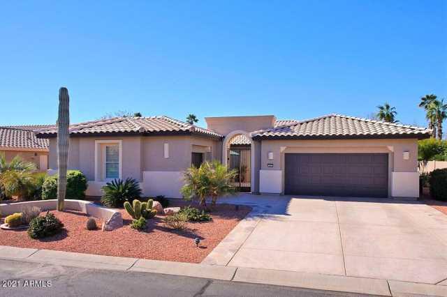 Photo of 3652 N 159TH Avenue, Goodyear, AZ 85395