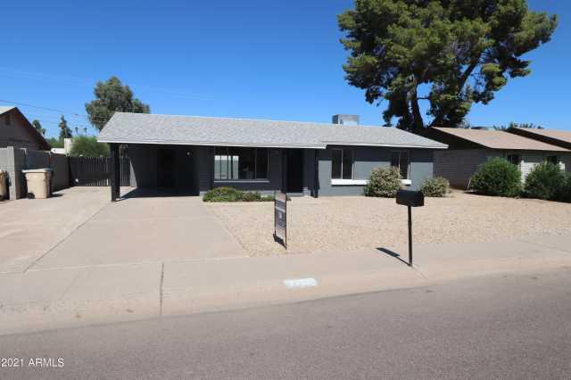 Photo of 1314 E IRONWOOD Drive, Buckeye, AZ 85326