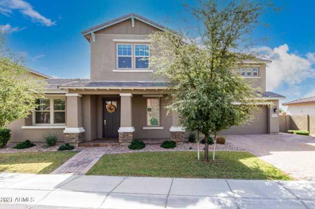 Photo of 929 W KAIBAB Drive, Chandler, AZ 85248
