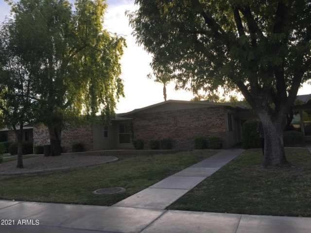 Photo of 17018 N 106TH Avenue, Sun City, AZ 85373
