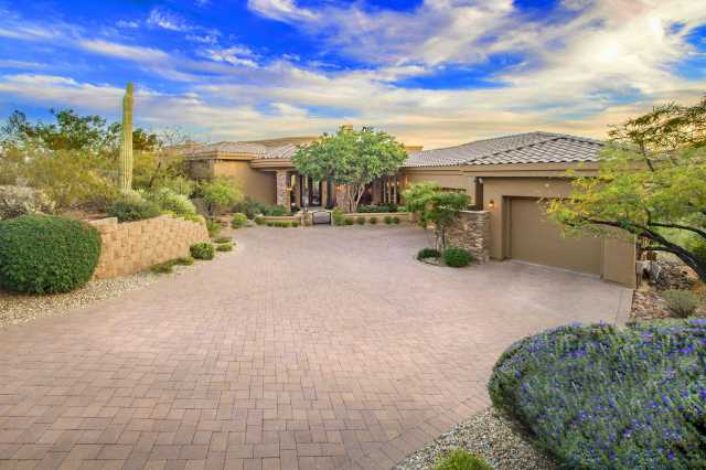 Photo of 15827 E Firerock Country Club Drive, Fountain Hills, AZ 85268