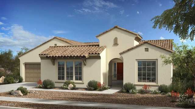 Photo of 24865 N 87th Drive, Peoria, AZ 85383