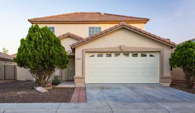 Photo of 12505 W PERSHING Street, El Mirage, AZ 85335