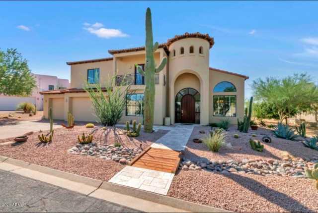 Photo of 6446 E TRAILRIDGE Circle #39, Mesa, AZ 85215