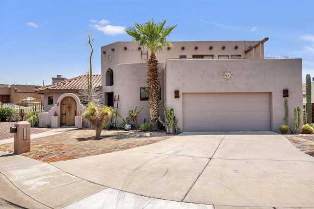 Photo of 2729 E PURDUE Avenue, Phoenix, AZ 85028