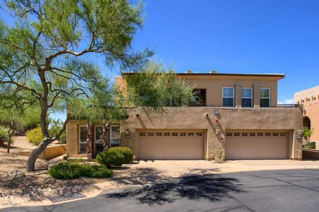 Photo of 28990 N WHITE FEATHER Lane #139, Scottsdale, AZ 85262