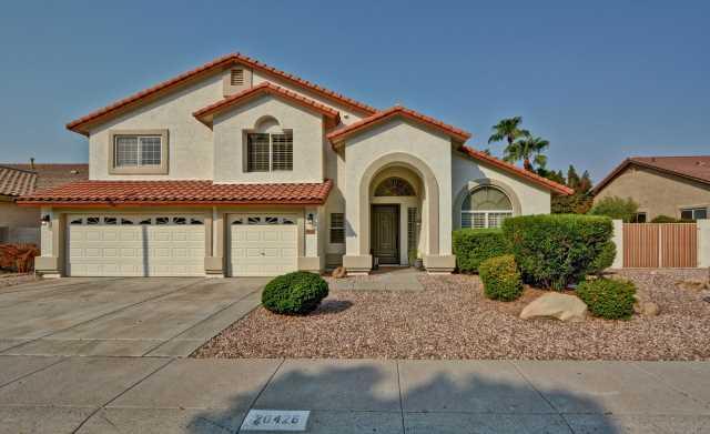 Photo of 20426 N 53RD Avenue, Glendale, AZ 85308