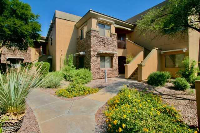 Photo of 16801 N 94TH Street #1036, Scottsdale, AZ 85260