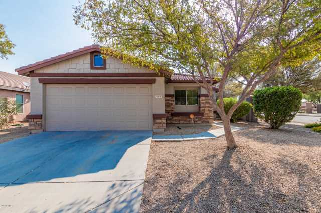 Photo of 2029 S 83RD Drive, Tolleson, AZ 85353