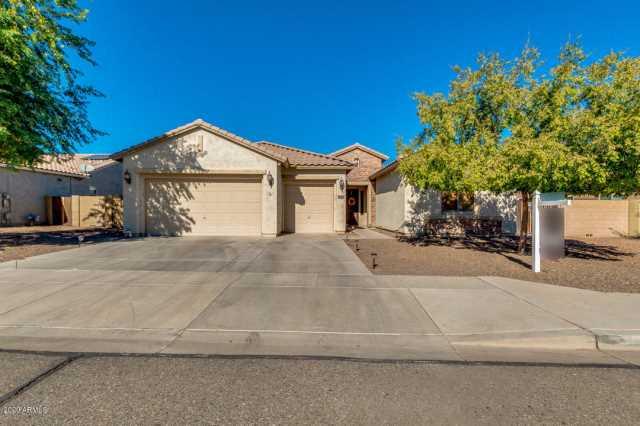 Photo of 18186 W ECHO Lane, Waddell, AZ 85355