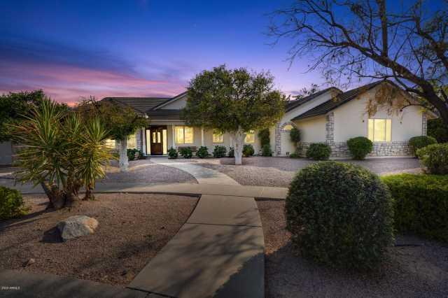 Photo of 2251 N 32ND Street #7, Mesa, AZ 85213
