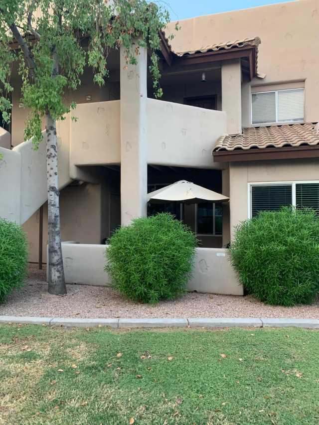 Photo of 1825 W RAY Road #2099, Chandler, AZ 85224