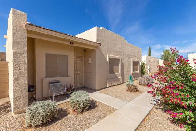 Photo of 2300 E MAGMA Road #104, San Tan Valley, AZ 85143