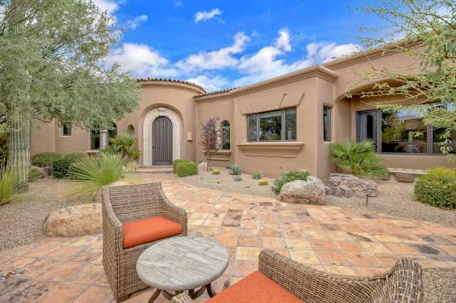 Photo of 10040 E HAPPY VALLEY Road #289, Scottsdale, AZ 85255
