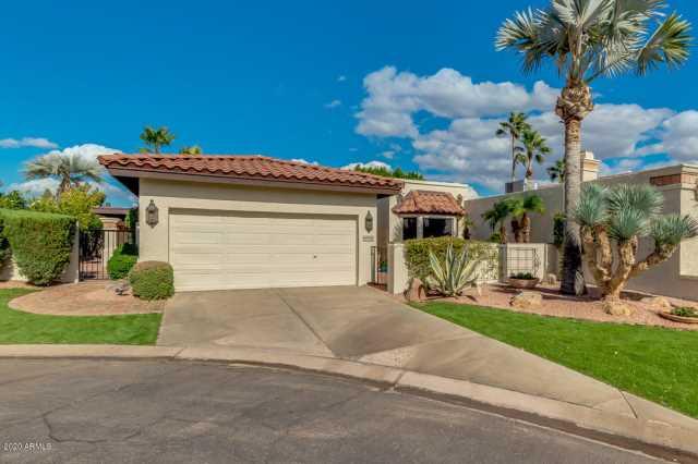 Photo of 4658 E MONTE Way, Phoenix, AZ 85044