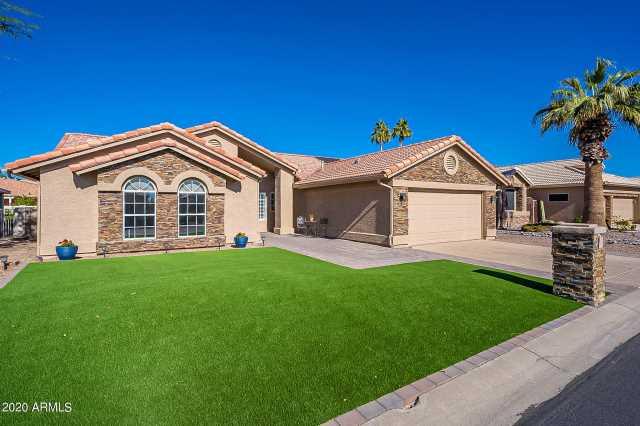 Photo of 9514 E JADECREST Drive, Sun Lakes, AZ 85248
