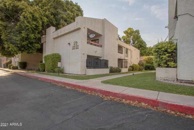 Photo of 3119 W COCHISE Drive #253, Phoenix, AZ 85051