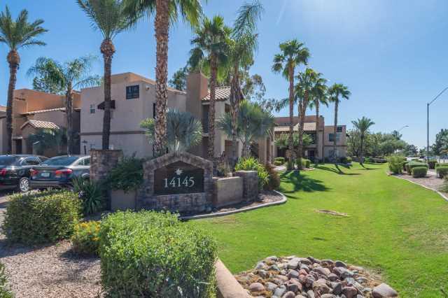 Photo of 14145 N 92ND Street #2149, Scottsdale, AZ 85260