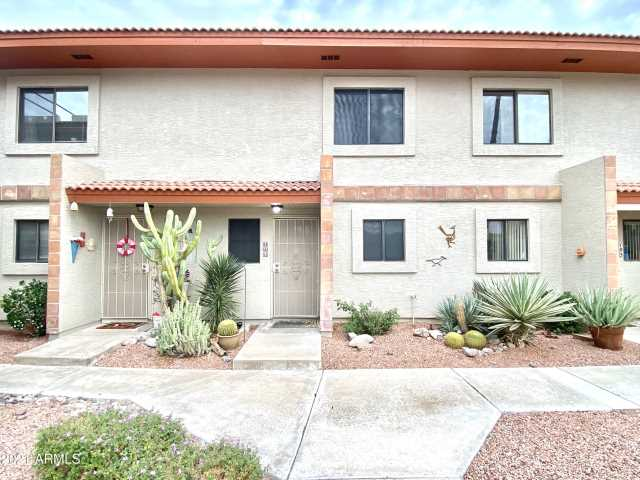 Photo of 12619 N LA MONTANA Drive #104, Fountain Hills, AZ 85268
