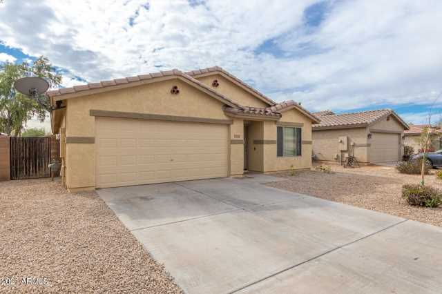 Photo of 13141 W FAIRMONT Avenue, Litchfield Park, AZ 85340