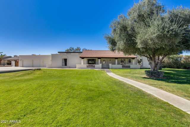 Photo of 6527 W BLOOMFIELD Road, Glendale, AZ 85304