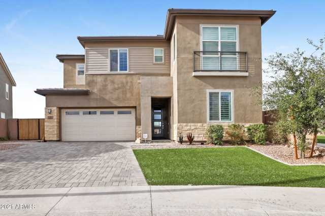 Photo of 9258 S HARL Avenue, Tempe, AZ 85284