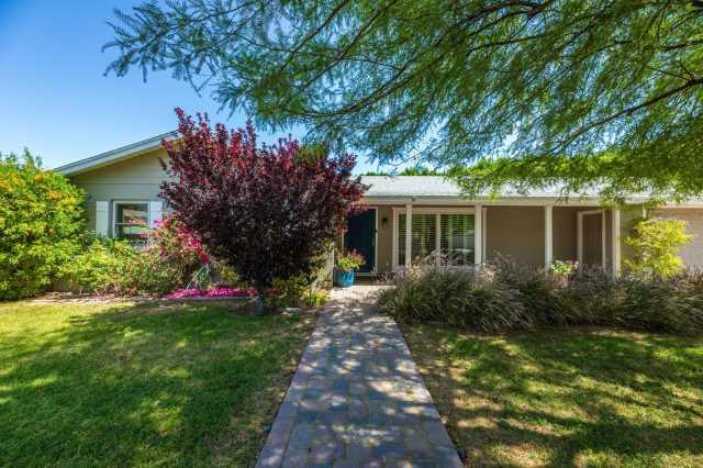 Photo of 4634 E CALLE TUBERIA --, Phoenix, AZ 85018