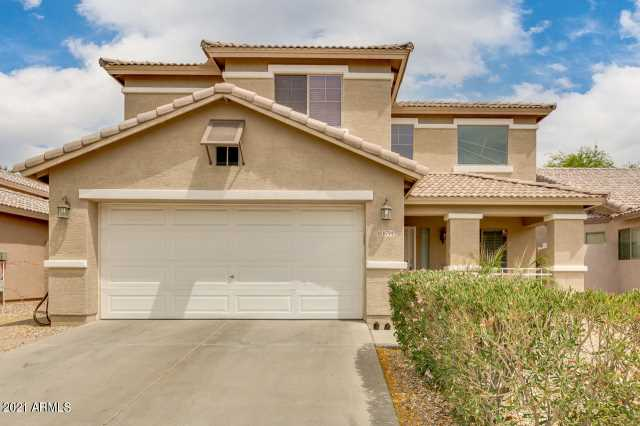 Photo of 11794 W BELMONT Drive, Avondale, AZ 85323
