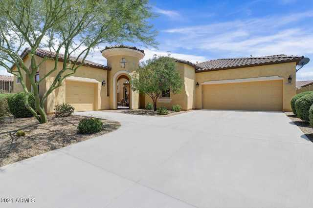 Photo of 17523 W LIBERTY Lane, Goodyear, AZ 85338