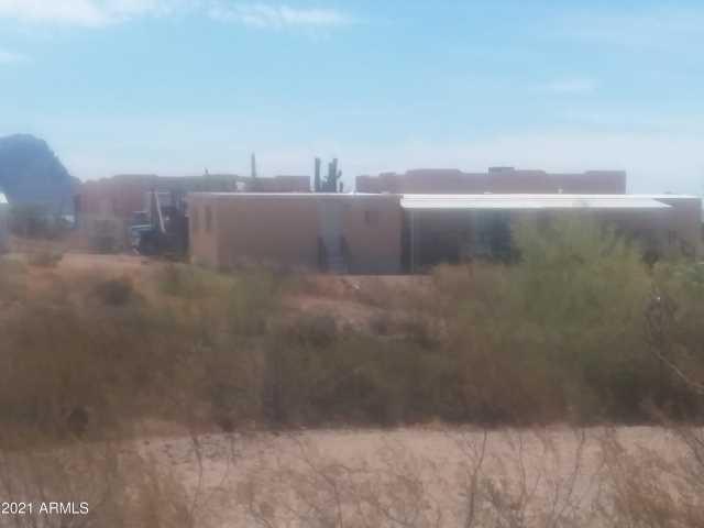 Photo of 2500 E ROOSEVELT Street, Apache Junction, AZ 85119