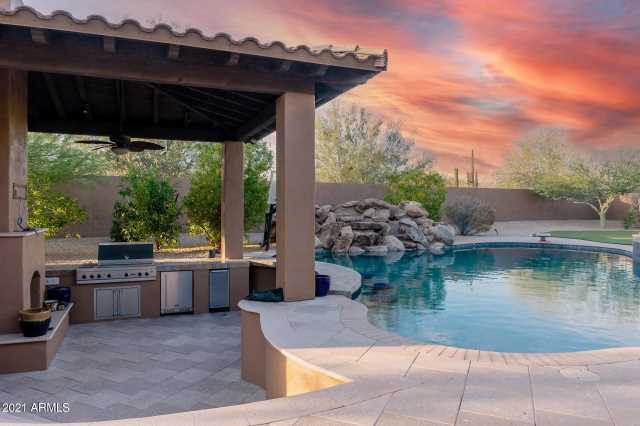 Photo of 7254 E LA JUNTA Road, Scottsdale, AZ 85255