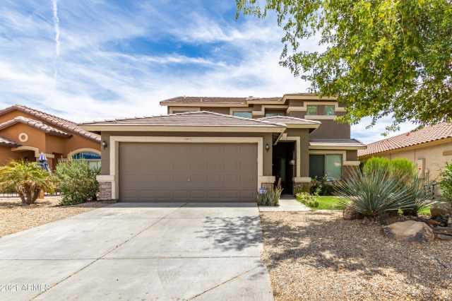 Photo of 25653 W DUNLAP Road, Buckeye, AZ 85326