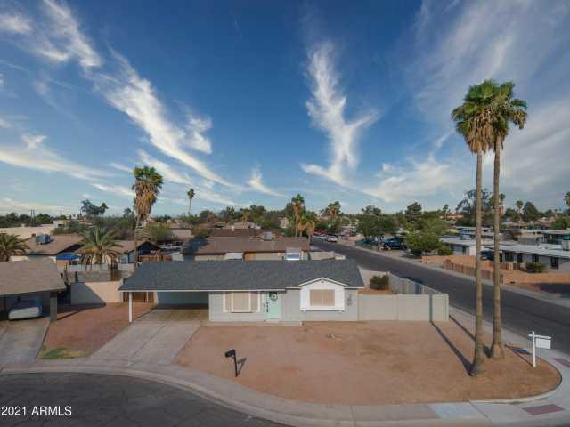 Photo of 122 E SAGUARO Street, Casa Grande, AZ 85122
