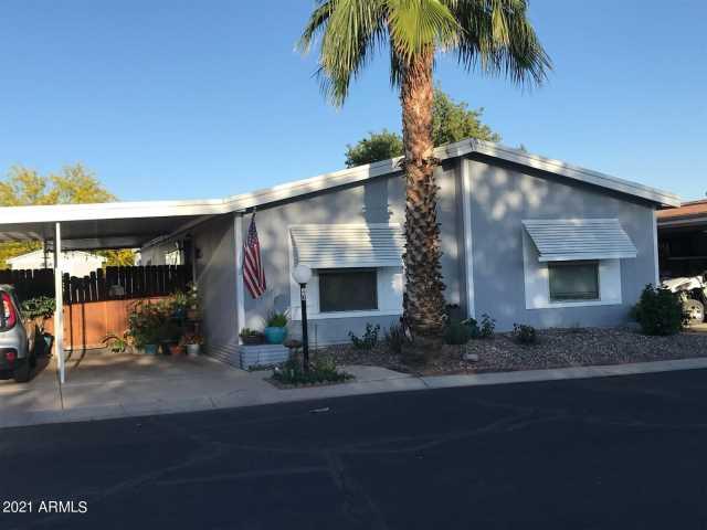 Photo of 10951 N 91ST Avenue #40, Peoria, AZ 85345