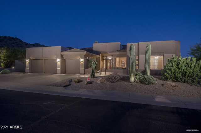 Photo of 11051 E ACACIA Drive, Scottsdale, AZ 85255