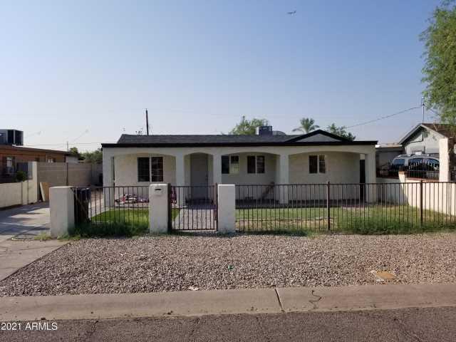 Photo of 3625 W PIERCE Street, Phoenix, AZ 85009