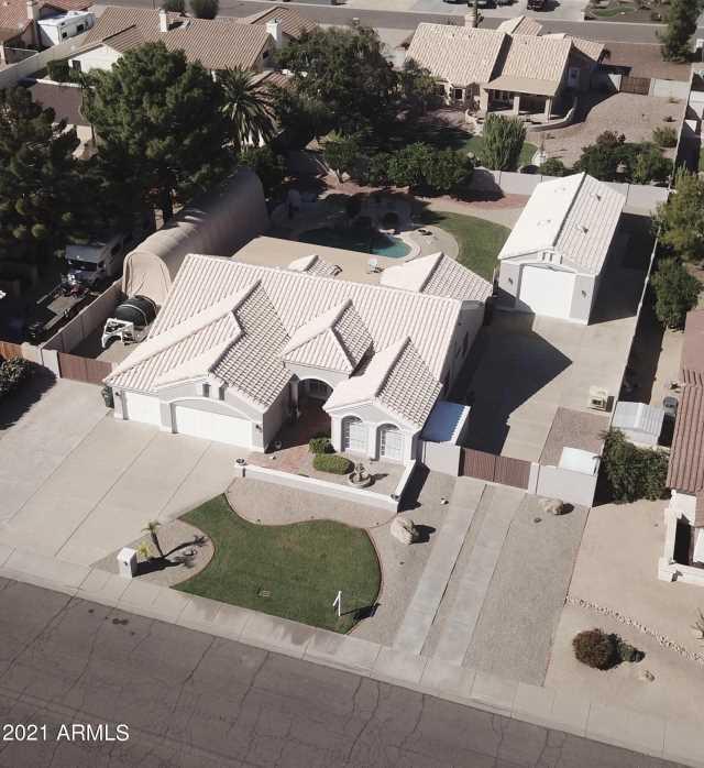 Photo of 5542 W Alameda Road, Glendale, AZ 85310