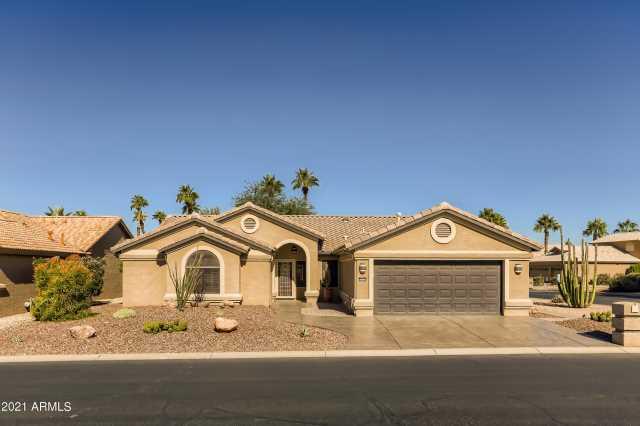 Photo of 14766 W DEVLIN Drive, Goodyear, AZ 85395