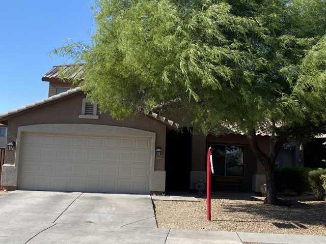 Photo of 11314 W Buchanan Street, Avondale, AZ 85323