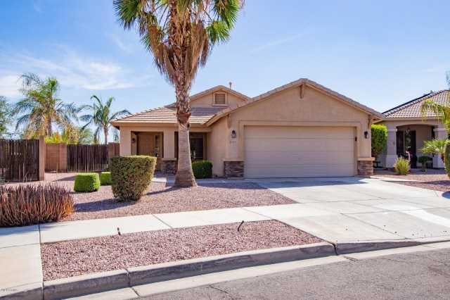 Photo of 17275 W COCOPAH Street, Goodyear, AZ 85338