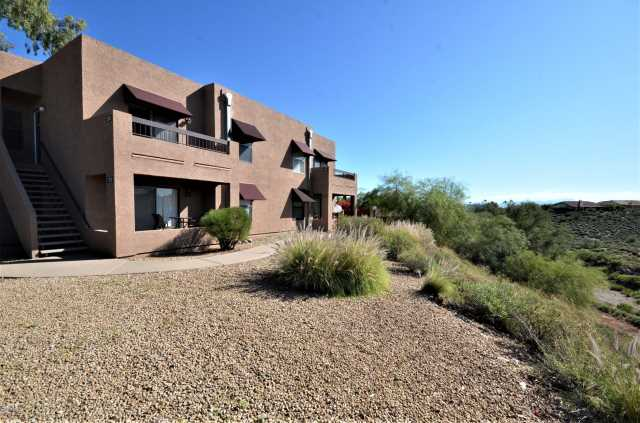 Photo of 16657 E GUNSIGHT Drive #253, Fountain Hills, AZ 85268