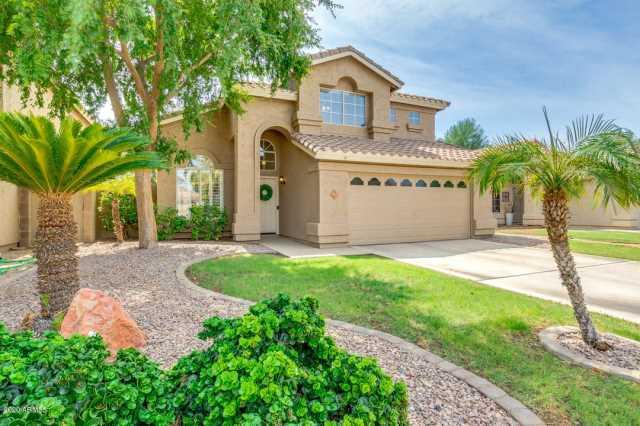 Photo of 507 W SAN REMO Street, Gilbert, AZ 85233