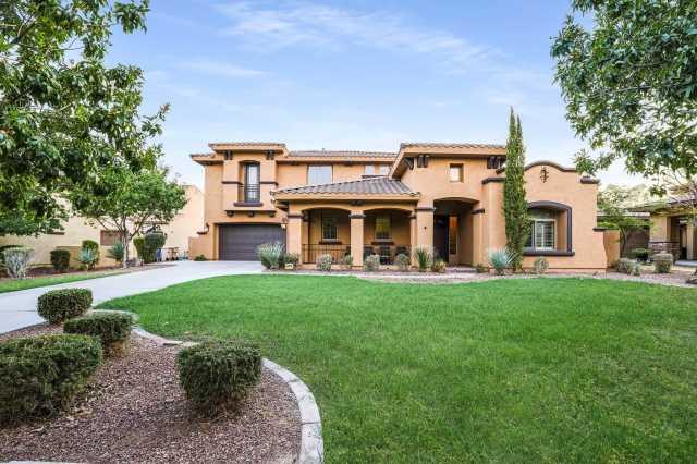 Photo of 20723 W MAIN Street, Buckeye, AZ 85396