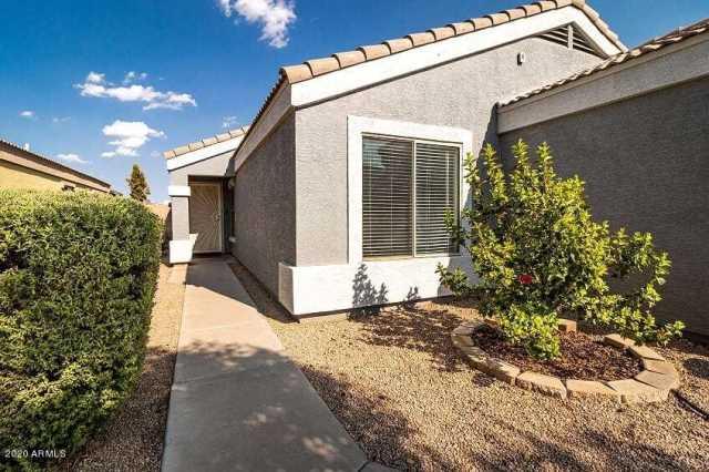 Photo of 12913 N 127TH Lane, El Mirage, AZ 85335