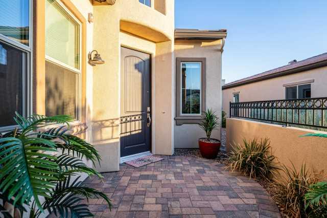 Photo of 36983 N STONEWARE Drive, San Tan Valley, AZ 85140